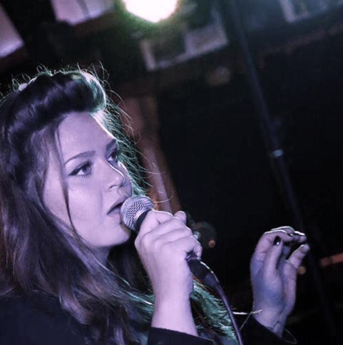 1. Laura & The Jazz Capsule