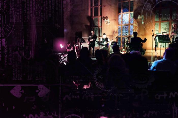 5. Le SAPE Nocturne live 02