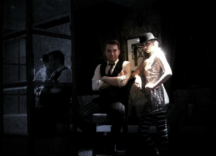 7. Le SAPE Nocturne...the modern speakeasy