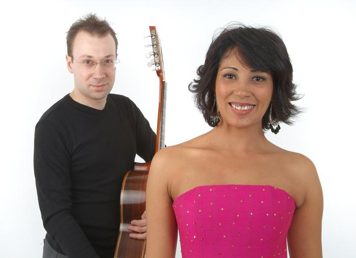 3. Duo with Jonathan Preiss