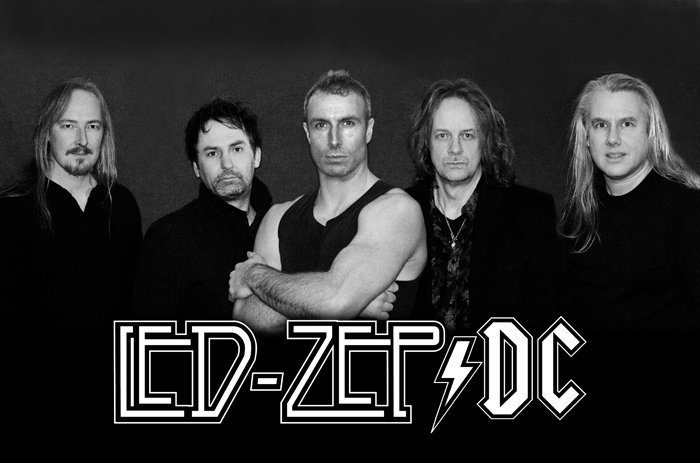 Ledzep/DC : main Freak Music profile photo
