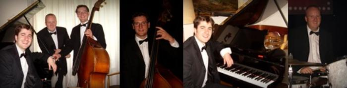 The Legacy Jazz Trio : main Freak Music profile photo
