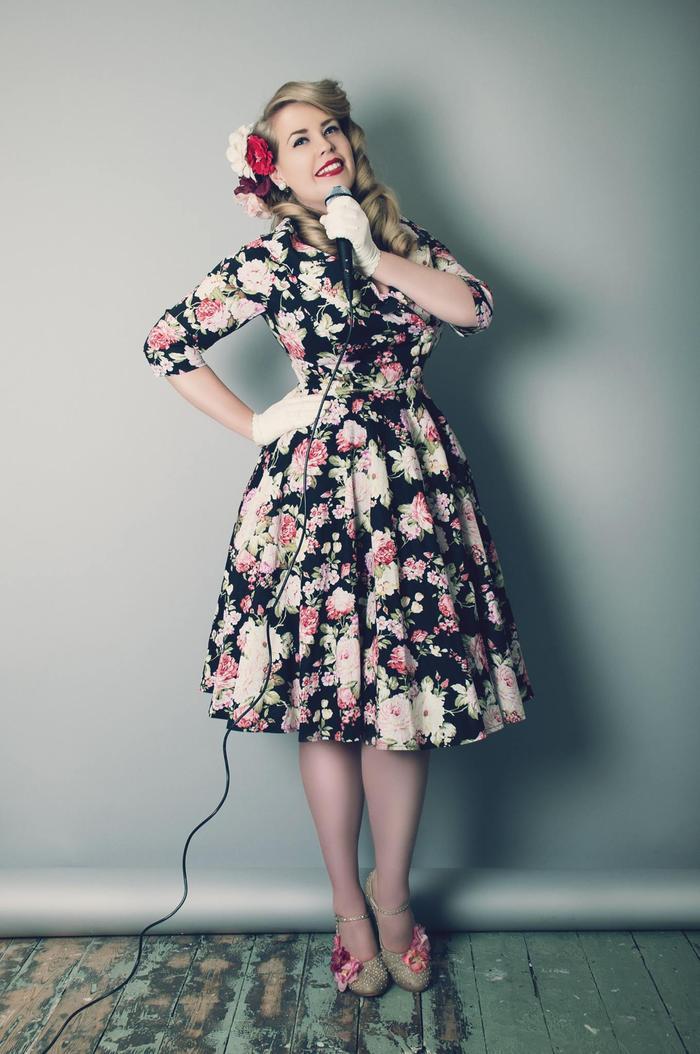 1. Vintage Singer