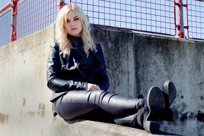 Lianne Kaye : main Freak Music profile photo