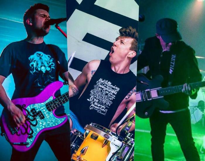 Link-182 : main Freak Music profile photo