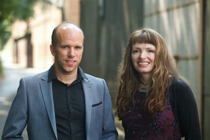 Lisa and Nick : main Freak Music profile photo