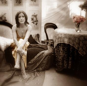 Lisa Martin : photo : None