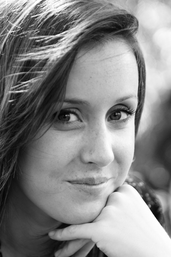 Lucia Walsh-Hughes : main Freak Music profile photo