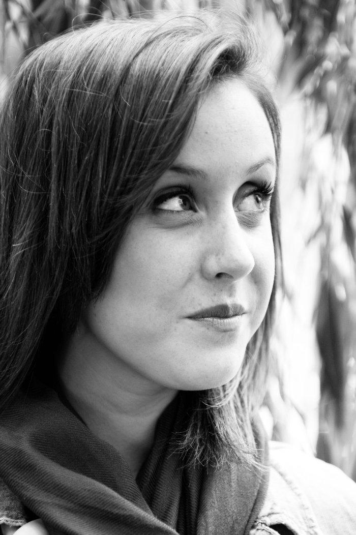 1. Lucia Walsh - Hughes