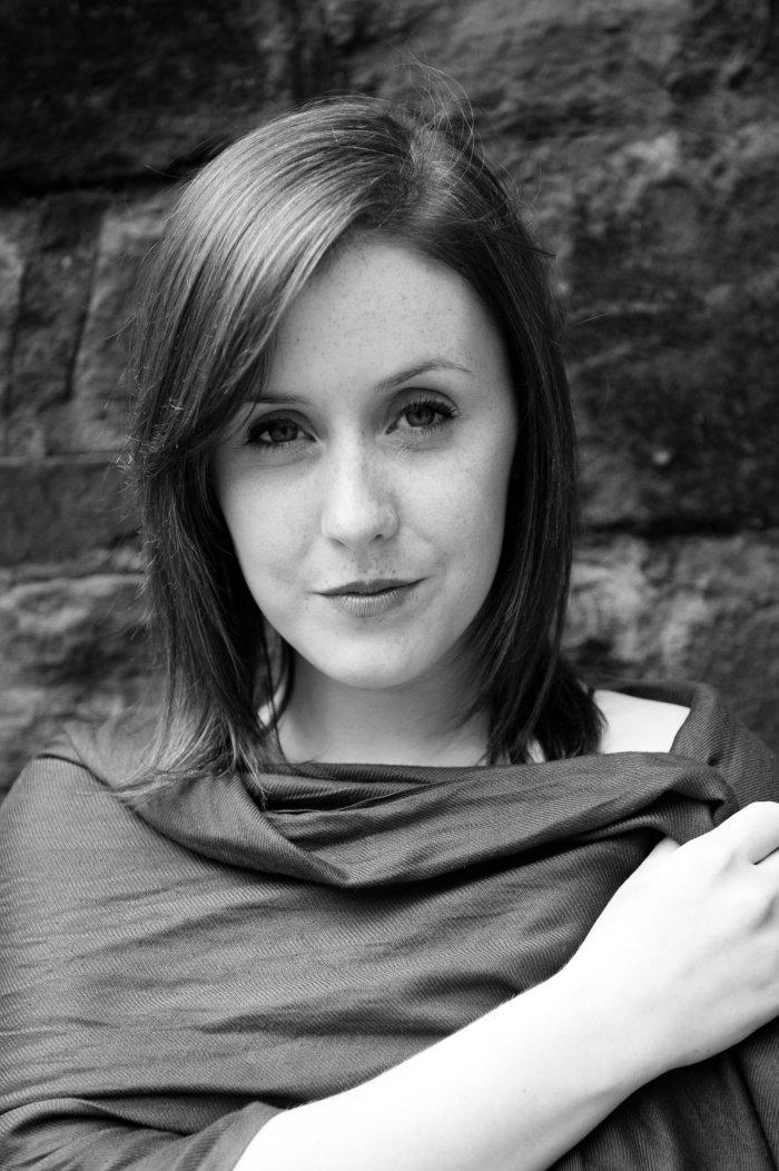 2. Lucia Walsh - Hughes