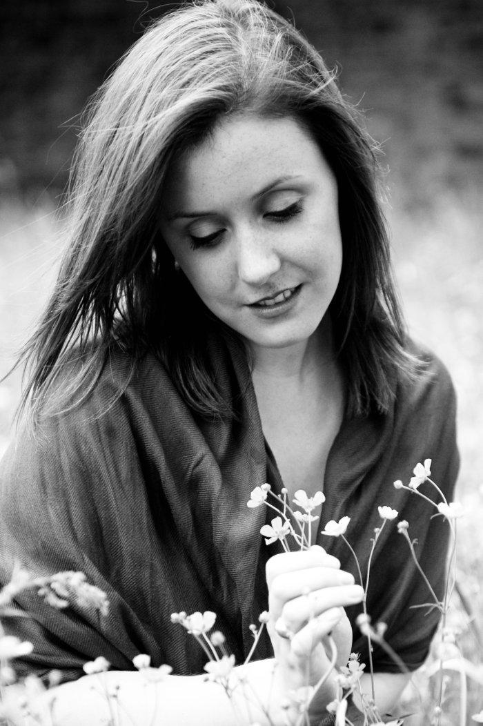 3. Lucia Walsh - Hughes
