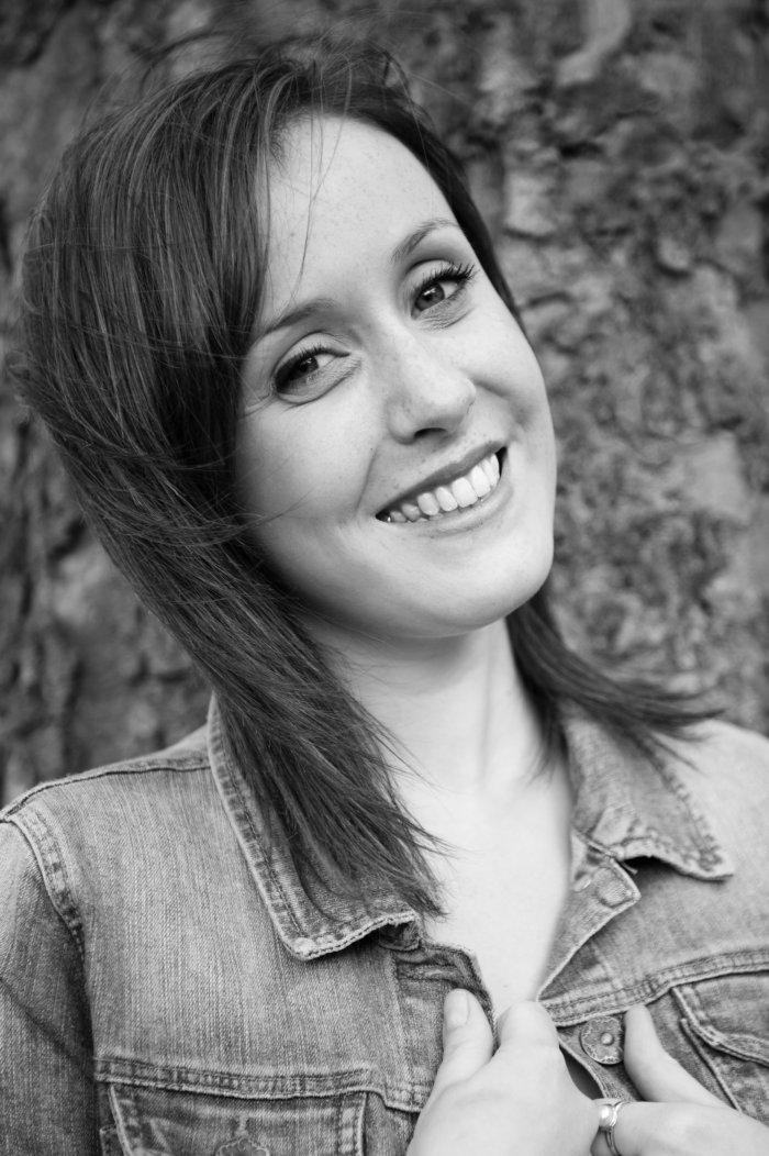 4. Lucia Walsh - Hughes