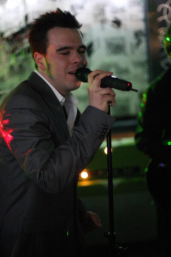 3. Live Performance