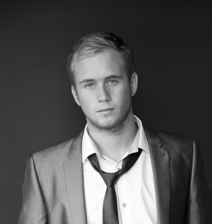 Luke Michael : main Freak Music profile photo