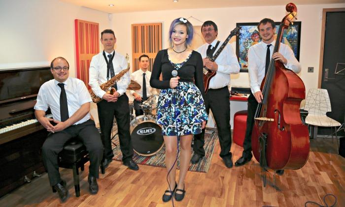 Lula Jazz : main Freak Music profile photo