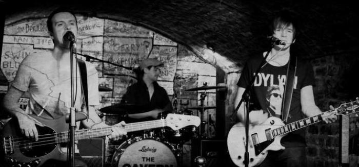 4. Cavern Club Liverpool