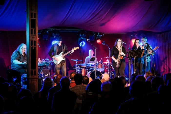 4. Edinburgh Jazz & Blues Festival 2019