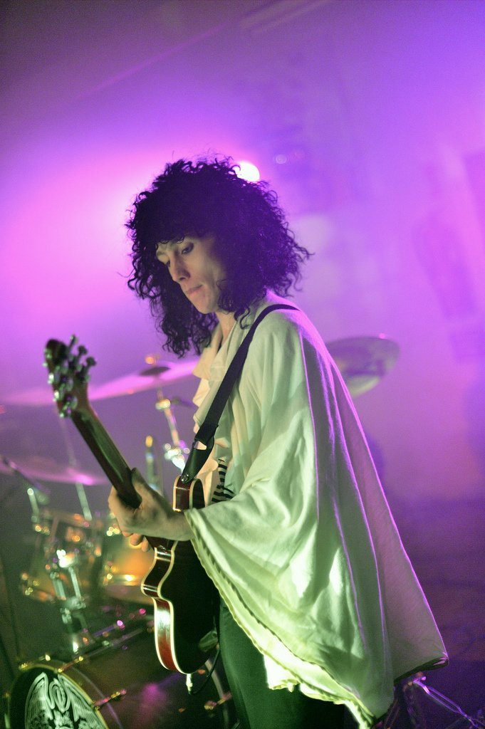 Majesty - A tribute to Queen : photo : Brian May
