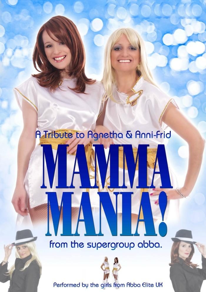 Mamma Mania - Abba Tribute : main Freak Music profile photo
