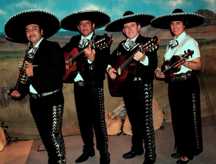 Mariachi Rey : main Freak Music profile photo