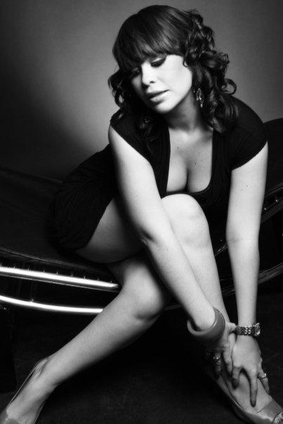 Marianne Robinson : main Freak Music profile photo