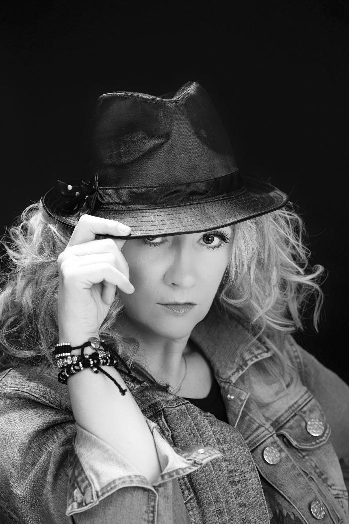 1. Marj - Sensational Female Vocalist