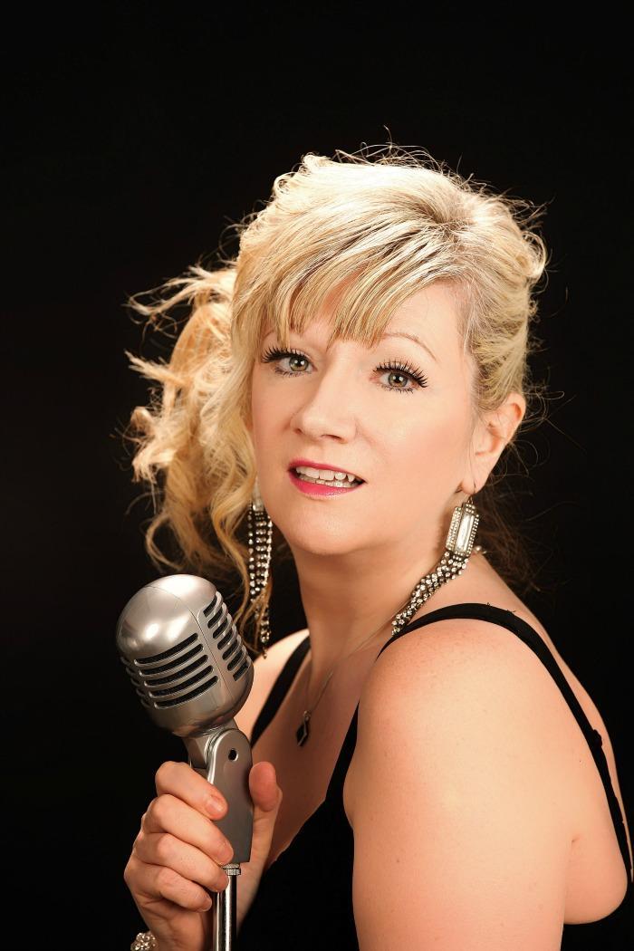2. Marj - Top Class Female Vocalist
