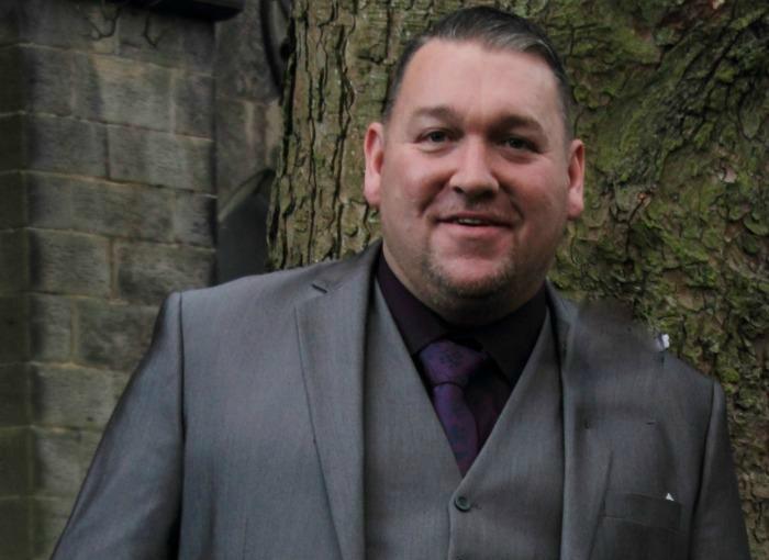 Mark Hodgson : main Freak Music profile photo