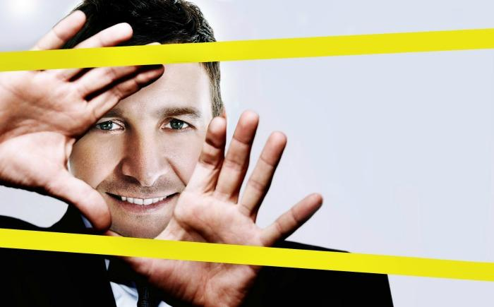 An Audience  with Bublé : main Freak Music profile photo