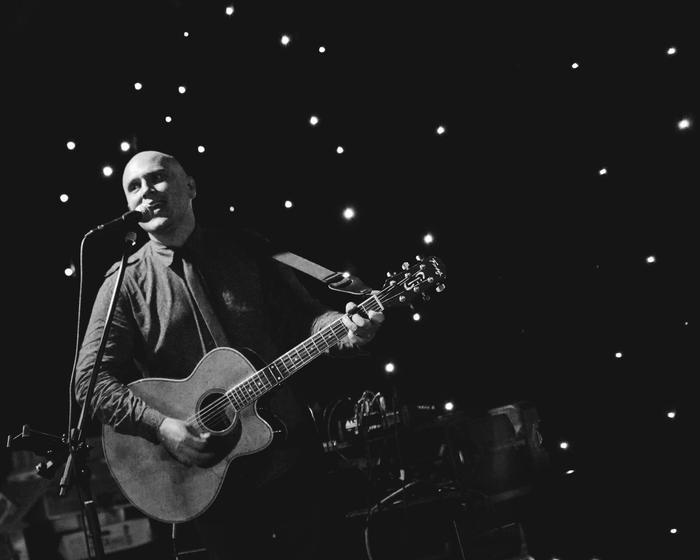Matthew Stephens : main Freak Music profile photo