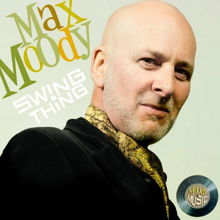 2. Max Moody - its a Swing Thing...