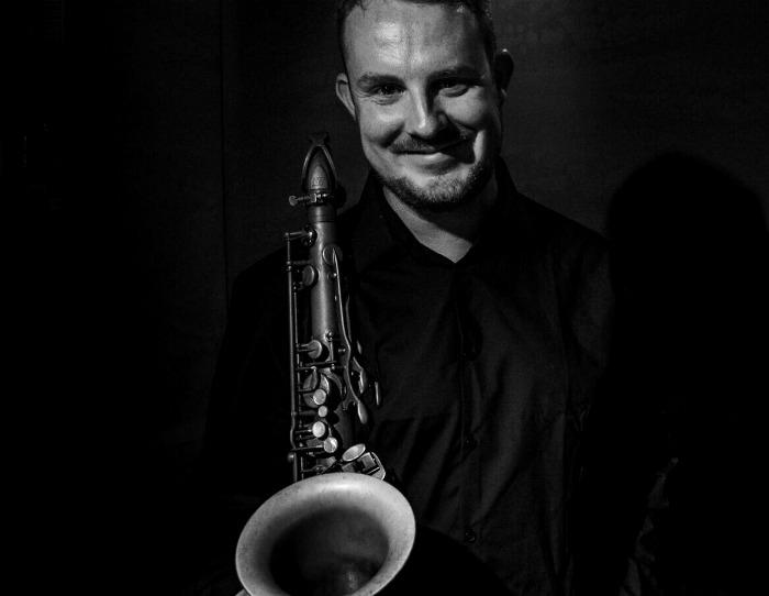 Mike Sax : main Freak Music profile photo