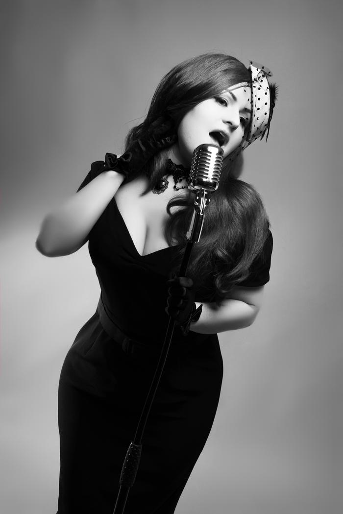 16. Jazz Singer