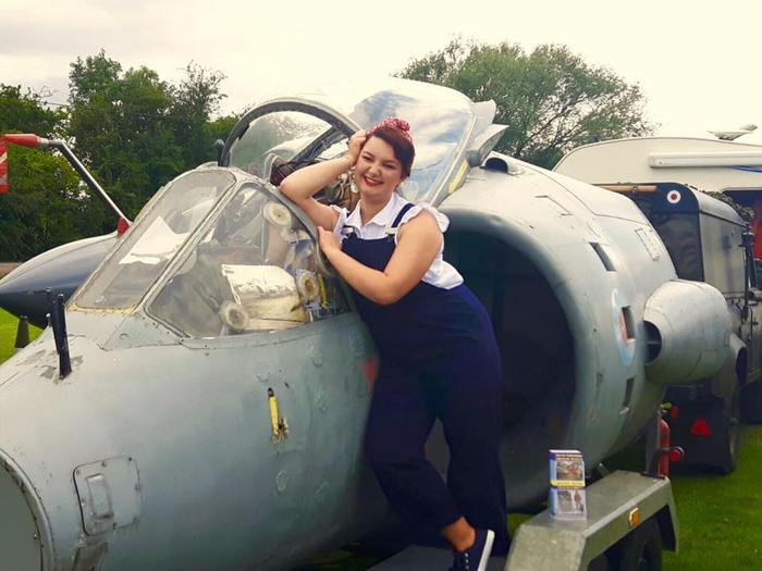 Miss Lily Lovejoy : main Freak Music profile photo