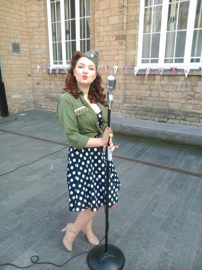 5. Miss Lily Lovejoy