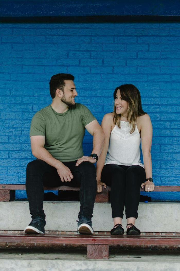 1. Wesley Wood and Kim Shepherd
