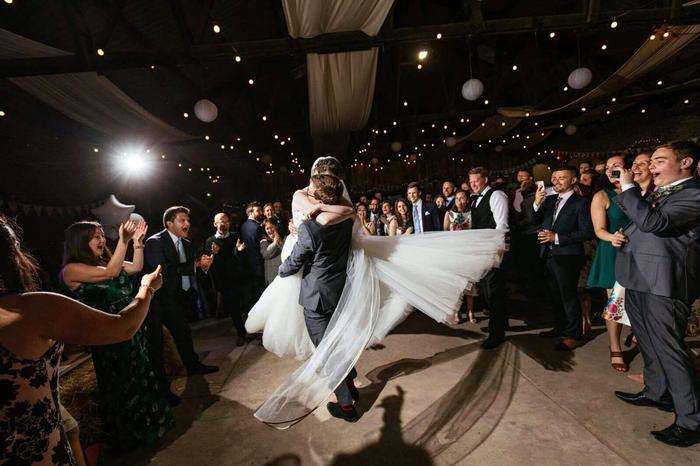 1. First Dance