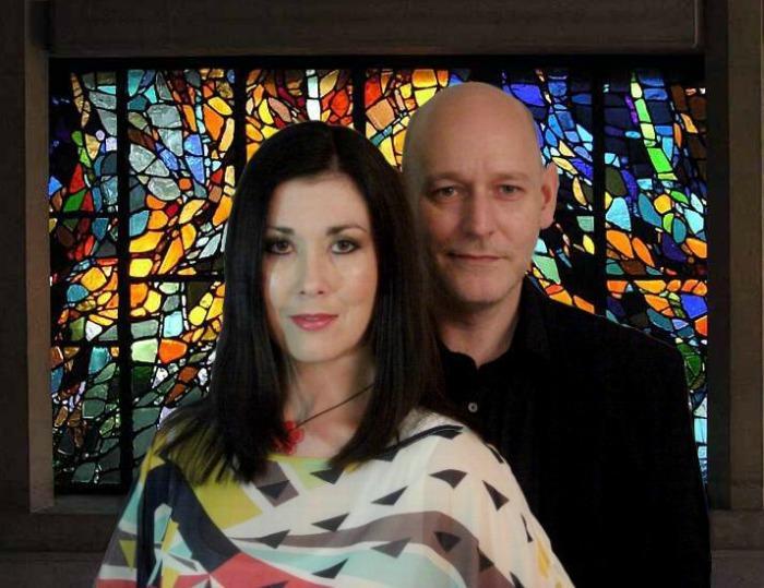 Mosaic Duo : main Freak Music profile photo