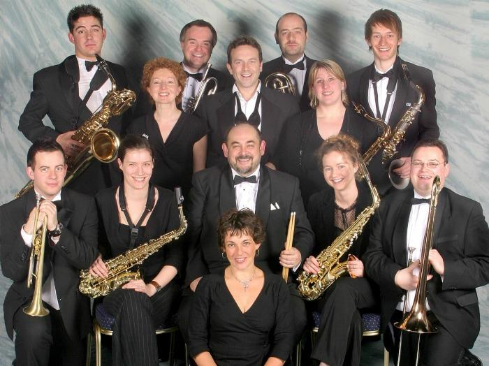 Mr Swing's Dance Orchestra : main Freak Music profile photo
