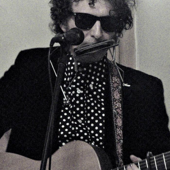 1. Mr Tambourine Man