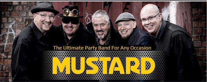 4. The Ultimate Party Band