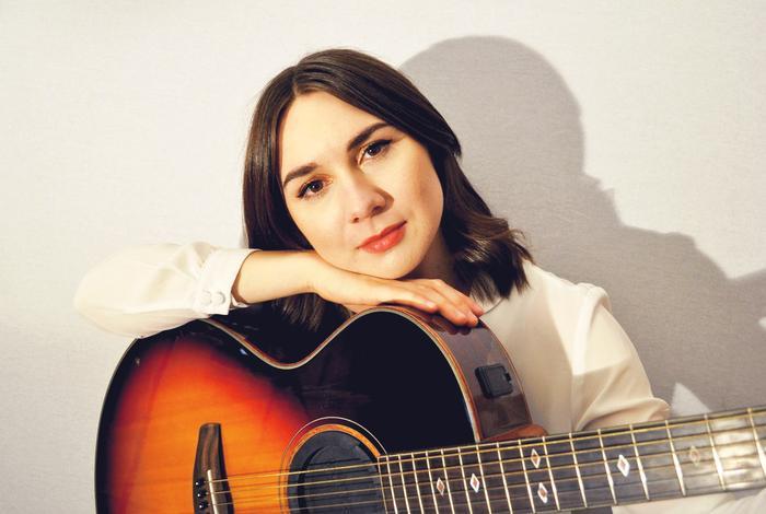 4. Natalie Hannah - solo female vocals & guitar