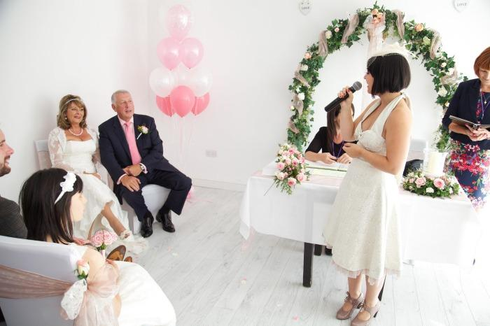 6. wedding