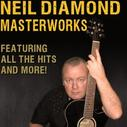 Neil Diamond Masterworks