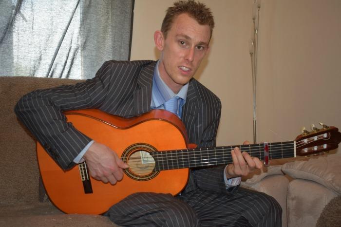Nick Cross : main Freak Music profile photo