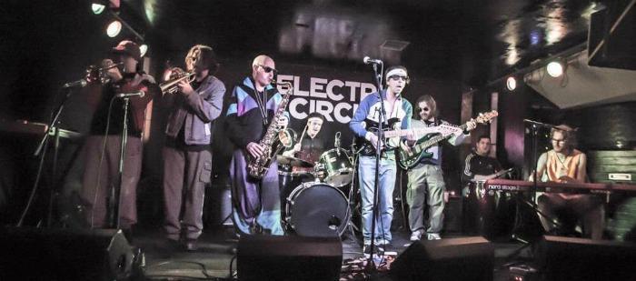 18. Electric Circus