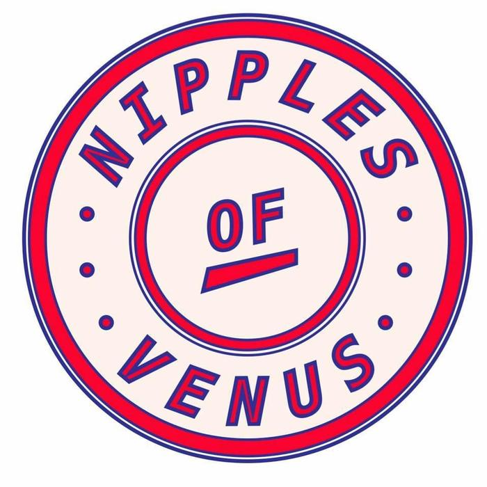 26. Nipples of Venus logo