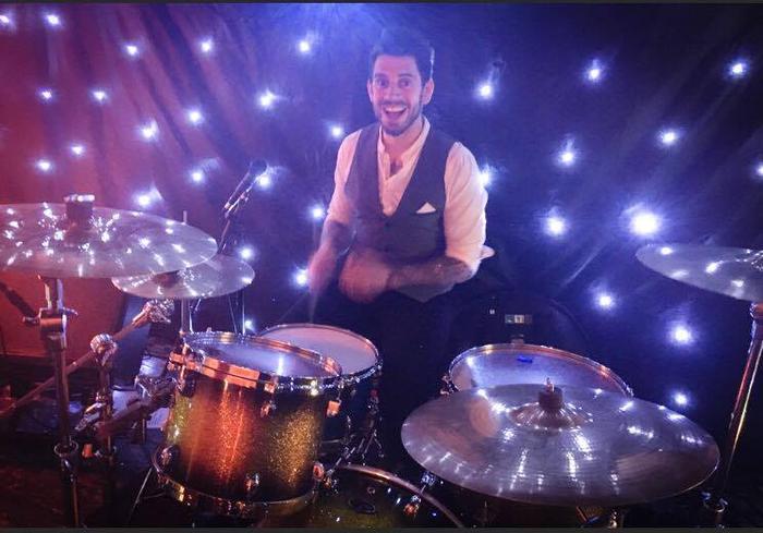 4. Drummer boy
