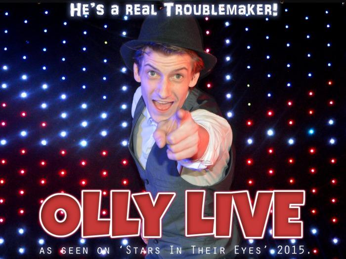 Olly Live : main Freak Music profile photo
