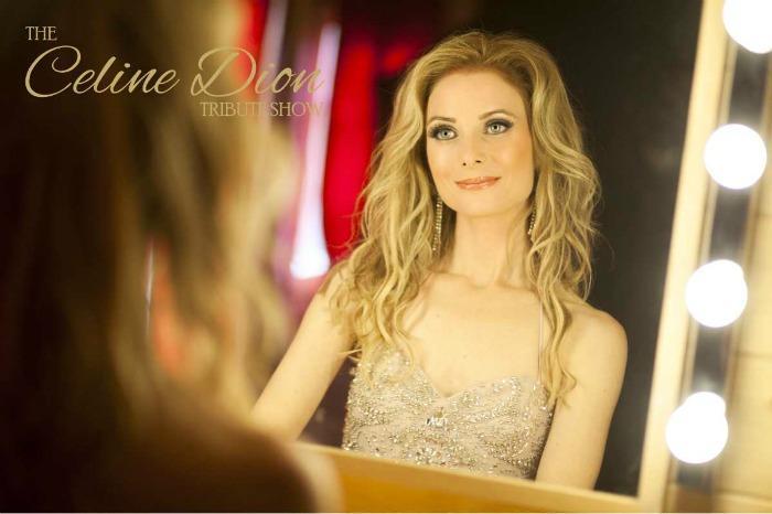 One Night with Celine : main Freak Music profile photo